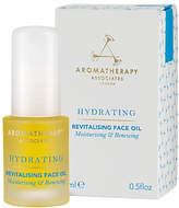 Aromatherapy Associates Hydrating Revitalising Face Oil, 15ml