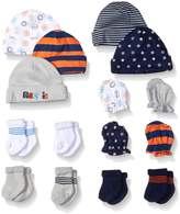 Gerber Baby 15 Piece Accessories Bundle