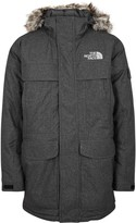 The North Face Murdo Faux Fur-trimmed Shell Parka