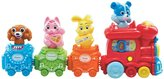 Vtech Connect And Sing Animal Train