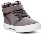 Carter's Scott 2 Hi Top Sneaker (Toddler & Little Kid)