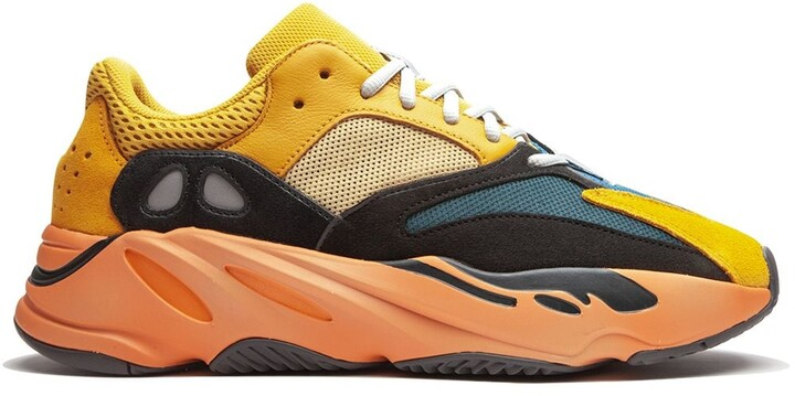 """Thumbnail for your product : Yeezy Boost 700 """"Sun"""" sneakers"""