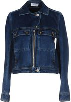 Courreges Denim outerwear - Item 42577683