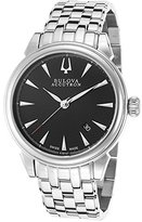 Bulova Men's Accutron Gemini Sellita Watch