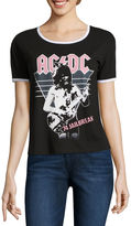Fifth Sun ACDC T-Shirt- Juniors