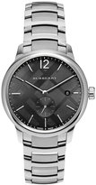 Burberry Men's Swiss Stainless Steel Bracelet Watch 40mm BU10005