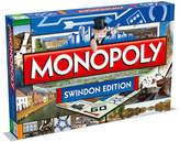 Monopoly - Swindon Edition
