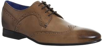 Ted Baker Ollivur Brogues Tan Leather