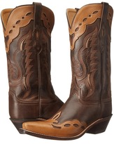 Old West Boots - LF1538 Cowboy Boots