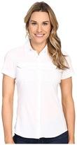 Columbia Lo DragTM Short Sleeve Shirt