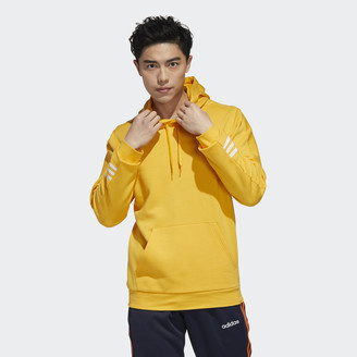 adidas Essentials Comfort Hooded Sweatshirt