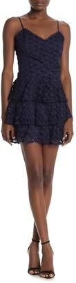 Sugar Lips Sweet Summer Crochet Skirt