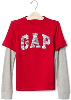 Gap 2-In-1 Graphic Tee