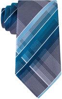 Geoffrey Beene Men's Fearless Plaid Tie