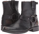 Harley-Davidson McAlpin Women's Zip Boots