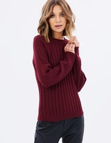 All About Eve Portsy Knit