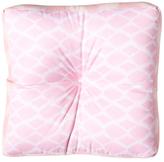 DENY Designs Blushed Ikat Floor Pillow