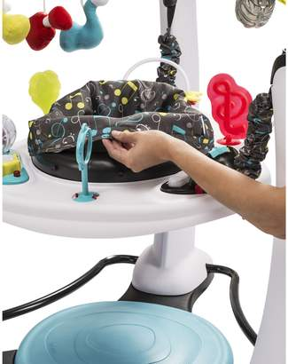 Evenflo Exersaucer Jam Session Jump Learn Station