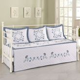 Bed Bath & Beyond Daya Embroidered Daybed Bedding Set