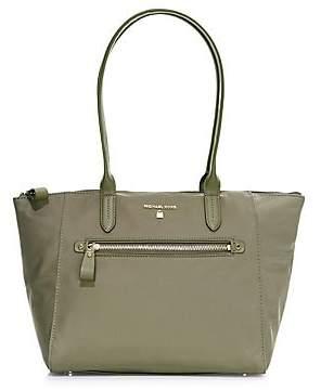 MICHAEL Michael Kors Women's Medium Top Zip Tote Bag