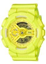 G-Shock S Series Analog Digital Resin Watch