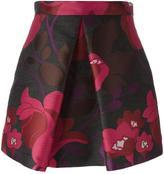 P.A.R.O.S.H. 'Portman' skirt - women - Polyester/Acetate/Viscose/Wool - XS