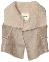 Hatley Reversible Faux Sherling Vest (Toddler/Little Kids/Big Kids)