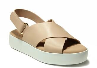 VANELi Clead Platform Slingback Sandal