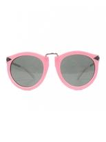 Karen Walker Harvest Sunglasses | Pink