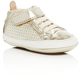 Old Soles Girls' Cheer Metallic Bambini Sneakers - Baby, Walker