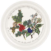 Portmeirion The Holly and The Ivy Side Plate, Dia.15cm