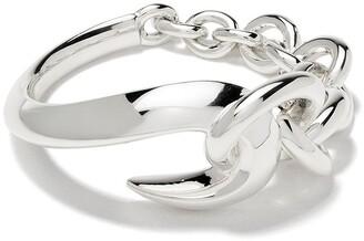 Shaun Leane Hook chain ring