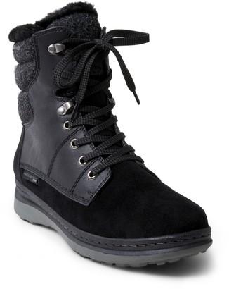 Blondo Iselle Waterproof Faux Fur Lined Hiking Boot
