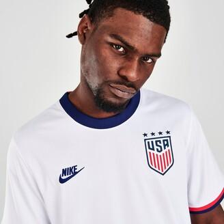 Nike Men's U.S. Soccer 2020 Stadium Home Jersey