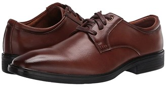 Deer Stags Trace (Black) Men's Shoes