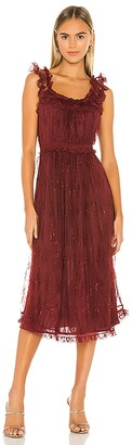 Tularosa Coraline Dress