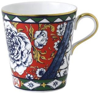 Royal Crown Derby Victoria Garden Mug