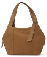 Lucky Brand Kira Leather Hobo Bag