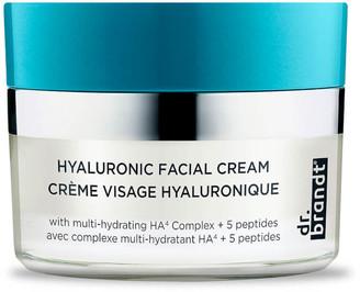 Dr. Brandt Skincare Hyaluronic Facial Cream 50g