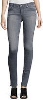 AG Jeans Legging Super Skinny 2 Year Jeans, Light Gray
