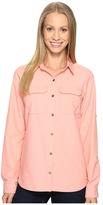 Columbia Pilsner PeakTM Stripe Long Sleeve Shirt