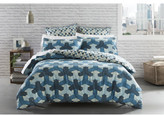 Cotton House LOUELLE KING BED QUILT COVER