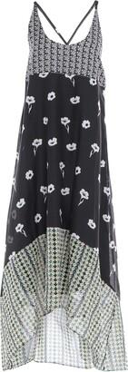 Pianurastudio Long dresses - Item 34982136DJ