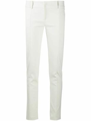 Patrizia Pepe Skinny Tailored Trousers