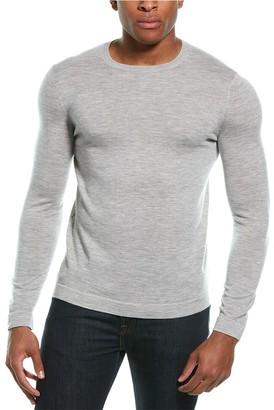 Theory Lievos Cashmere Sweater