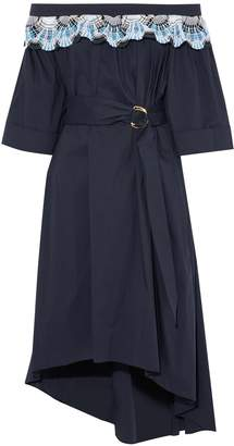 Peter Pilotto Knee-length dresses - Item 34991834SH