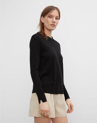 Club Monaco Essential Crewneck Sweater