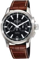 Zenith Men's 03.2117.4002/23.C704 Pilot Chronograph Dial Watch