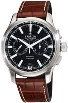 Zenith Men's 03.2117.4002/23.C704 Pilot Chronograph Dial Watch