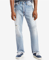 Levi's 541TM Athletic Fit Ripped Jeans